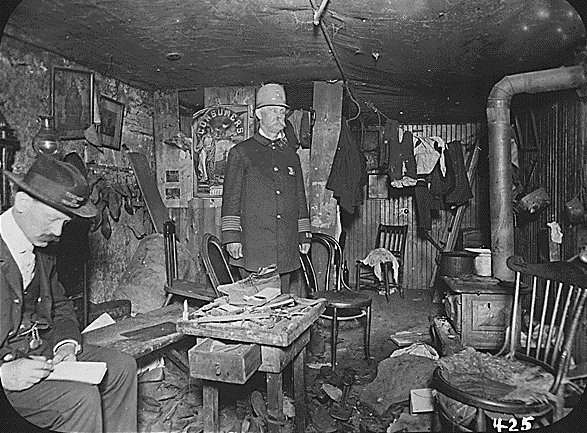life in new york tenement houses In chapter 15 of his book how the other half lives jacob riis mentions the terrible living conditions the children endured  a new york city tenement 1880 in .